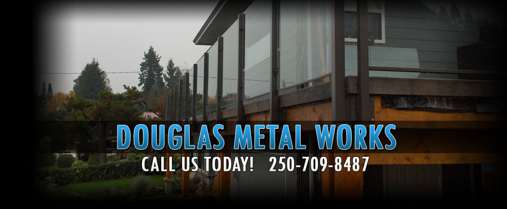 Custom Welding in Cowichan Valley - Main Image